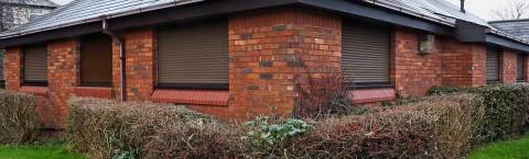 Industrial Door Specialists