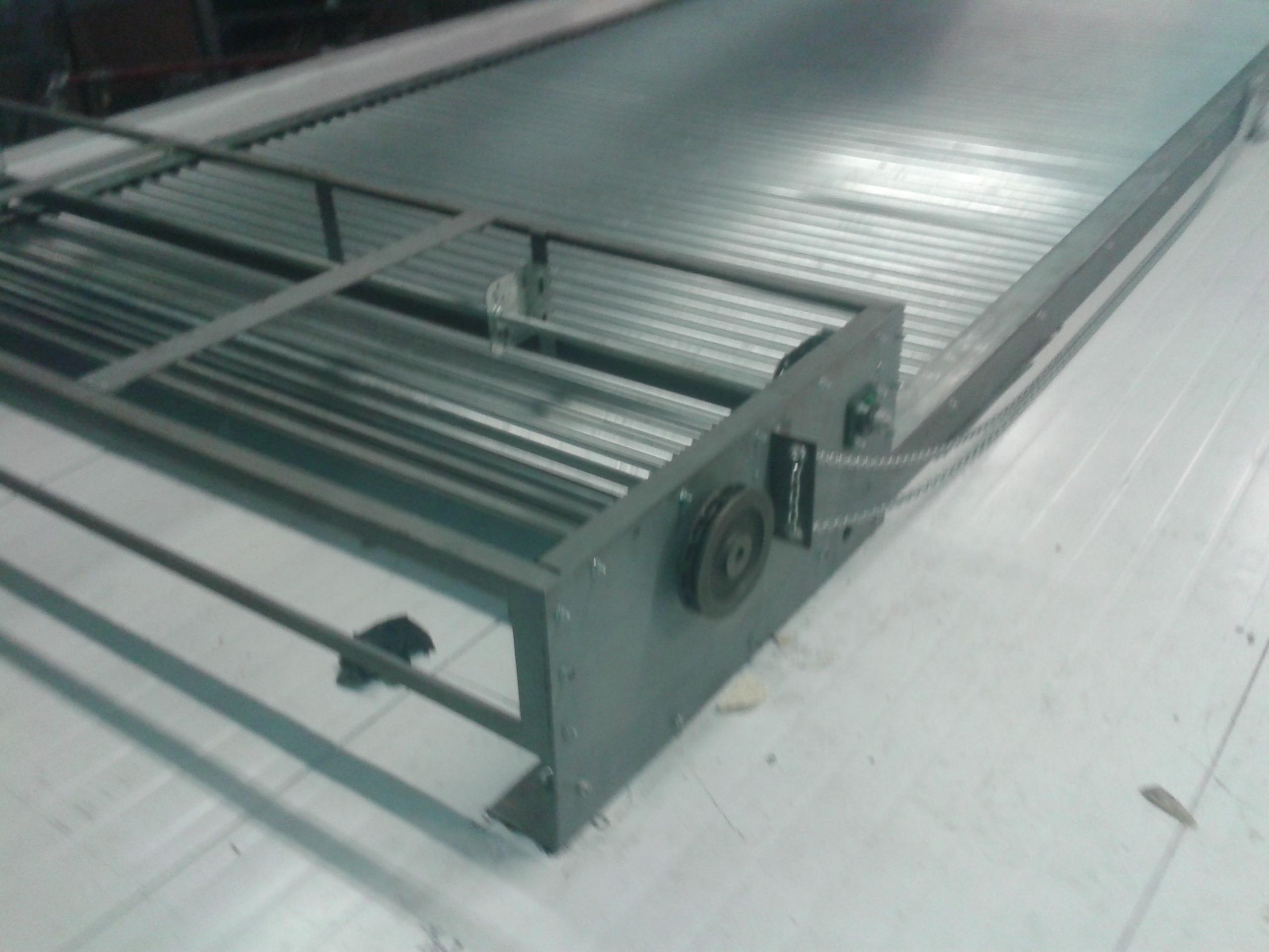 Projects Industrial Door Specialists