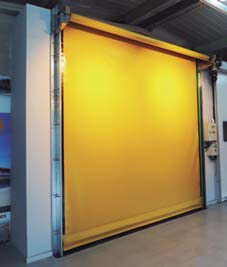 High Speed Doors Industrial Door Specialists
