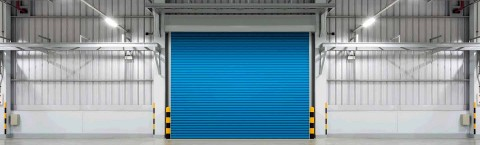 Industrial Door Specialists