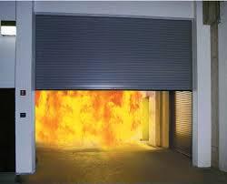fire door roller