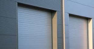 Insulated Roller Door
