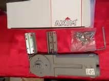 axim door closer kit